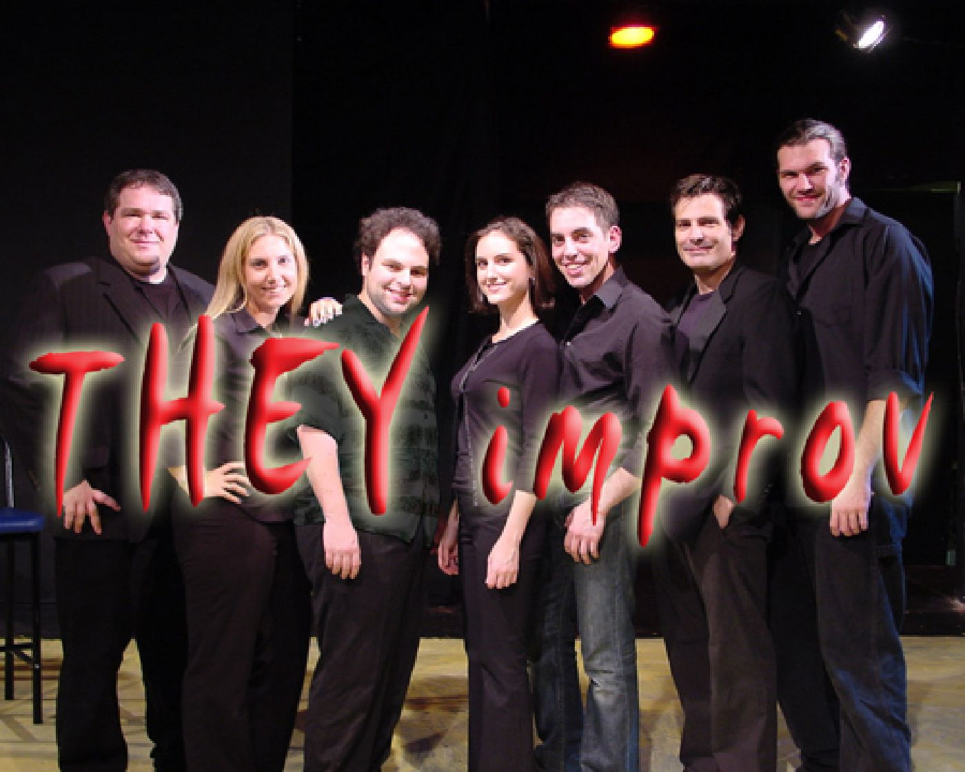 Orlando improv show corporate events private parties banquets Central Florida
