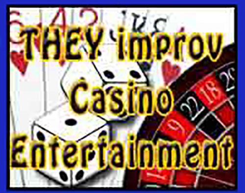 casino entertainment corporate events private parties banquets