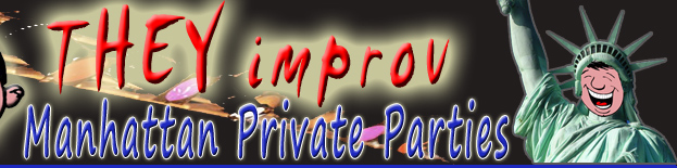 Big Apple entertainment private parties