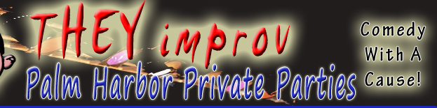Southwest Florida murder mystery dinners private parties comedy entertainment business