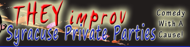 upstate new york private show entertainment team building workshops they improv