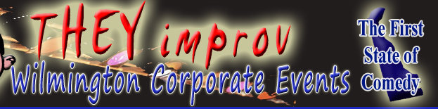 delaware private show entertainment team building workshops they improv